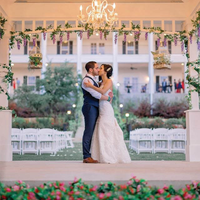 Kendall Plantation Wedding - Snap Chic Photography