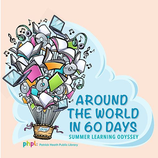 Summer Learning Odyssey