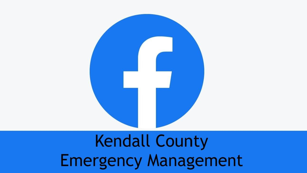 Kendall County Emergency Managment