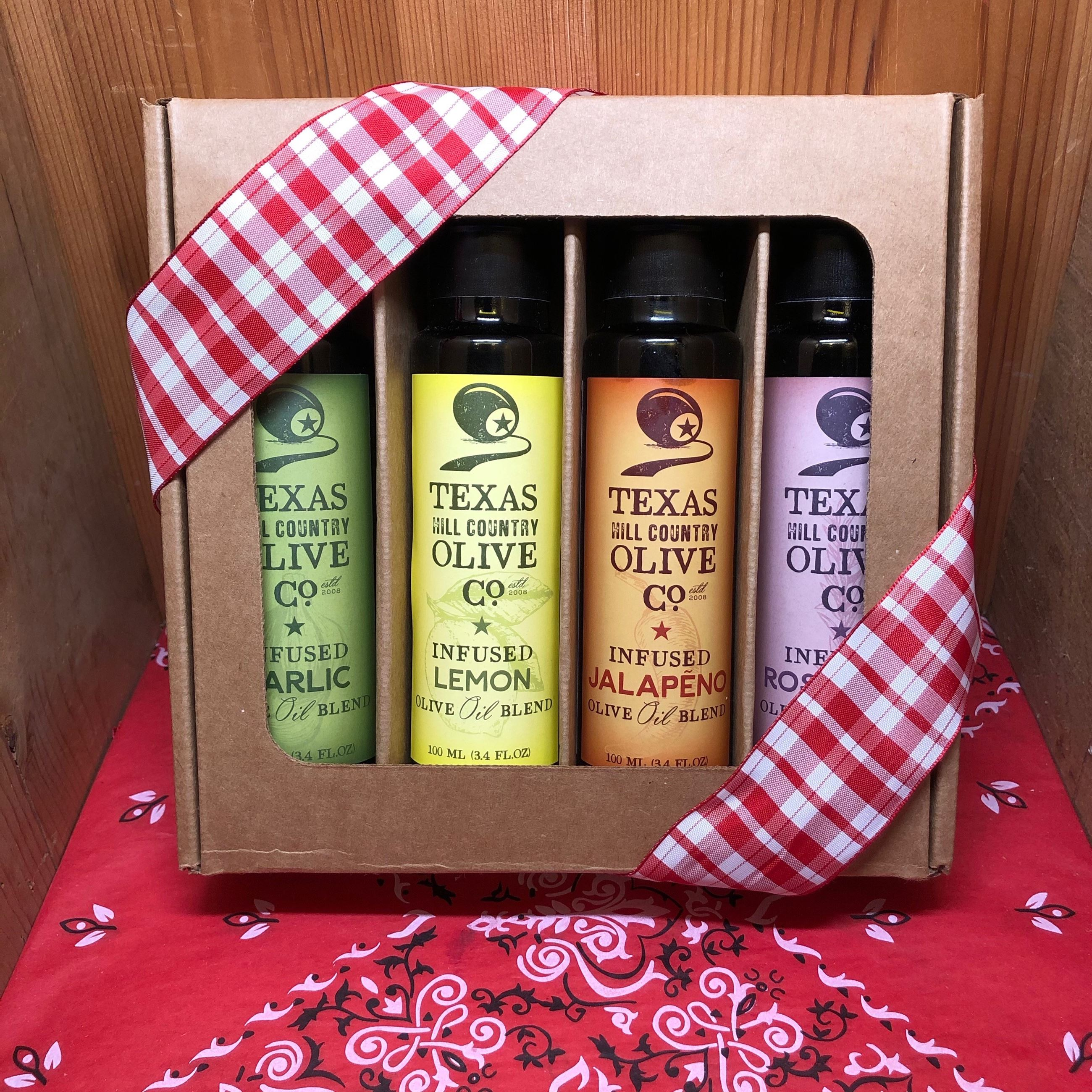 Texas Gourmet Pantry- Olive Oil