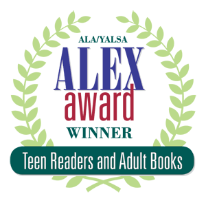 Alex AWARDS Winners