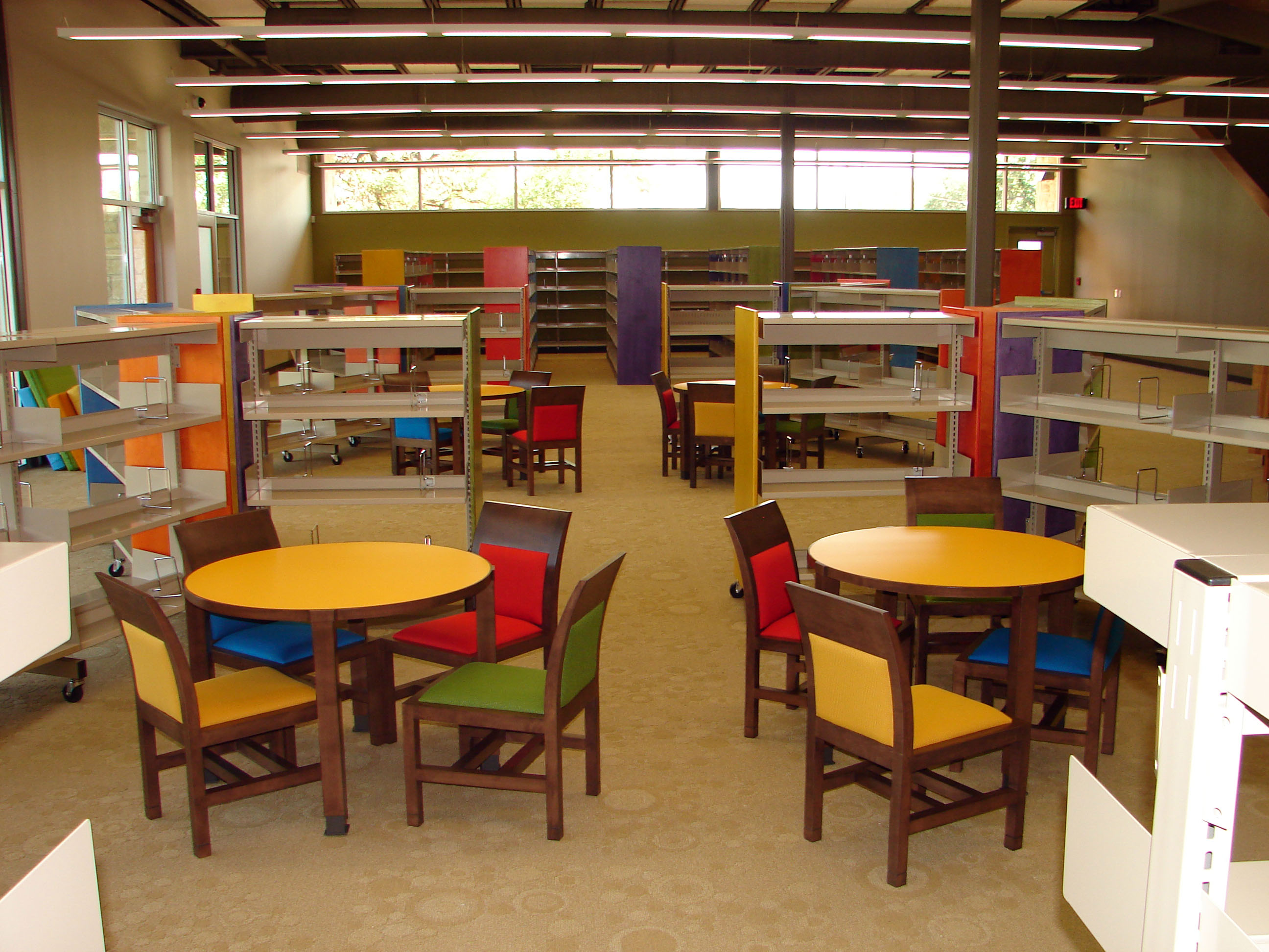 Youth Tables and Chairs