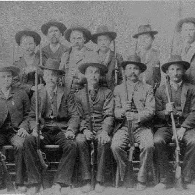 History-Boerne Shooting Club