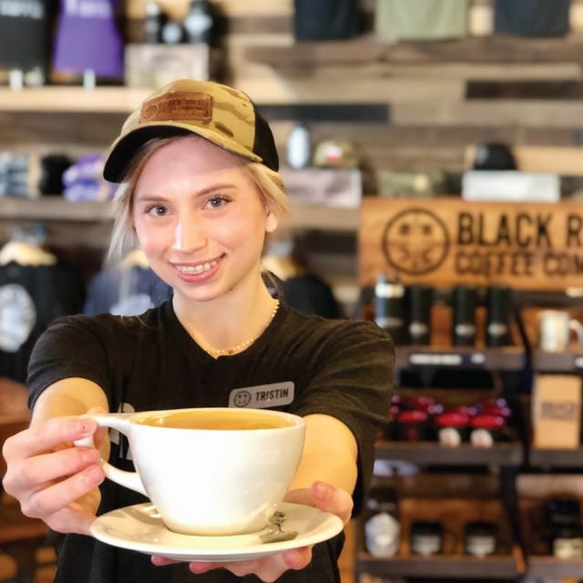 Black Rifle Coffee Company - Brew Crew with Latte