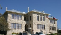 Boerne City Hall